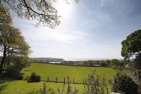 Vacation Rental Mulberry Hill Cottage, Penmaen