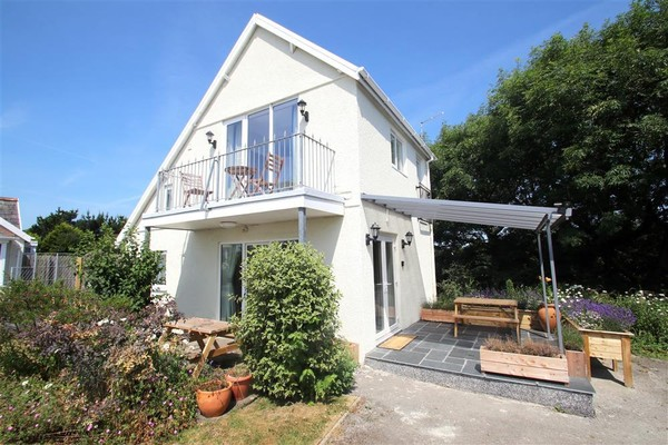 Vacation Rental The Summer House, Langland