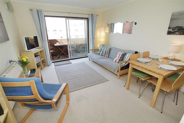 Vacation Rental Fairhaven Court, Rotherslade