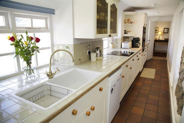 Vacation Rental Staval Hagar Cottage, Llanrhidian