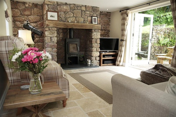 Vacation Rental Brooklands Cottage, Cheriton