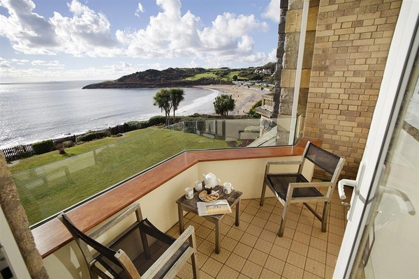 Vacation Rental St Leonards, Langland