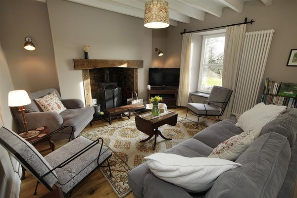 Vacation Rental Lilac House, Overton Nr Port Eynon