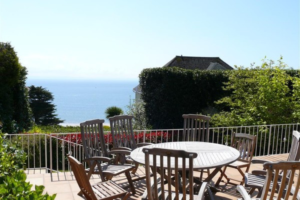 Vacation Rental The Rise, Langland