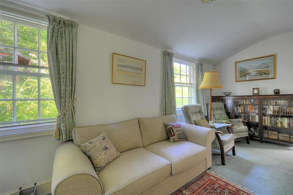 Vacation Rental Greystones Cottage