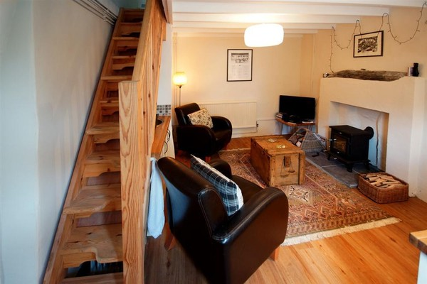 Vacation Rental Cobblers Cottage