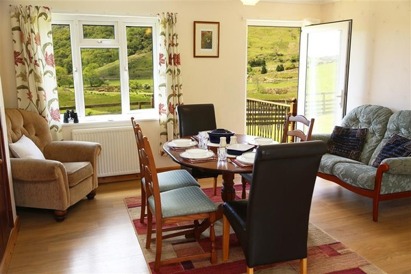 Vacation Rental Swallow's Nest, Snowdonia