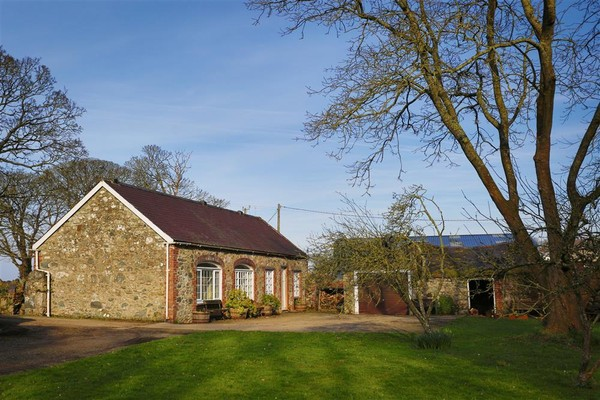 Vacation Rental The Apple Tree nr Caernarfon