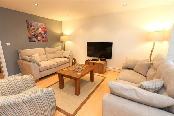 Vacation Rental Oakley Mews, Porthmadog