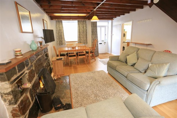 Vacation Rental Gelert Cottage, Beddgelert