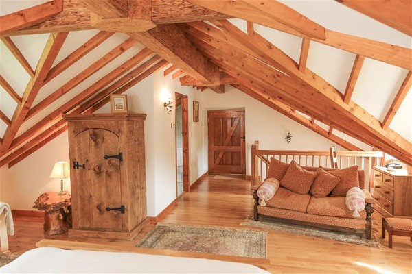 Vacation Rental Prysor Cottage, Heart of Snowdonia