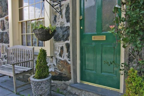 Vacation Rental Siop Fach Cottage, Beddgelert