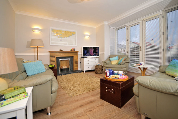 Vacation Rental Sound of the Sea
