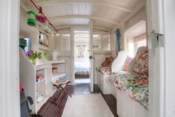 Vacation Rental The Brake Carriage