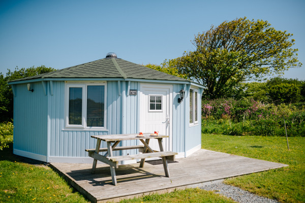 Vacation Rental Clovelly Cabins