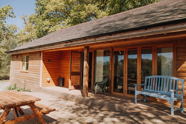 Vacation Rental The Log Cabin
