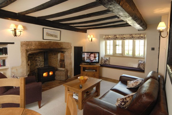 Vacation Rental Cleeveley Cottage