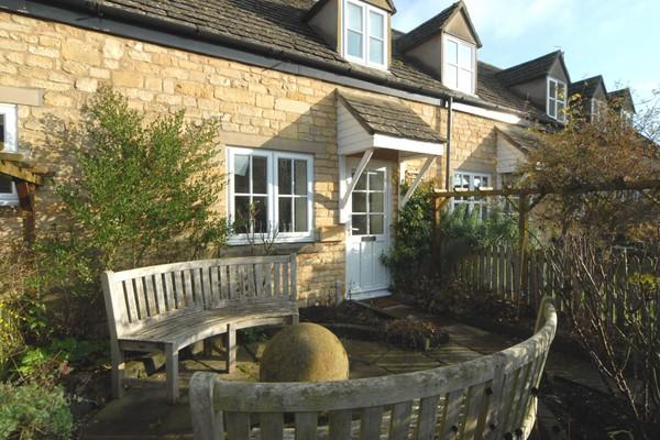 Vacation Rental Jasmine Cottage (Chipping Campden)