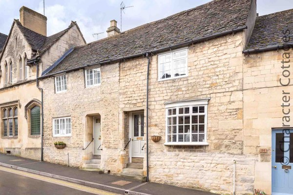 Vacation Rental Miller's Cottage (Winchcombe)