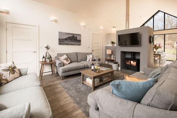 Vacation Rental Mallow Lodge