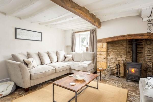 Vacation Rental Heath Cottage