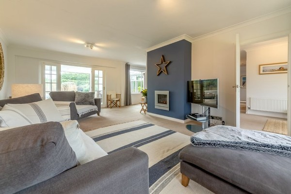 Vacation Rental Little Rising