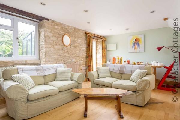Vacation Rental Steps Cottage