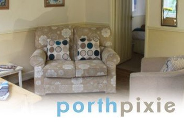 Vacation Rental No. 21 Porthpixie, Upton Towans