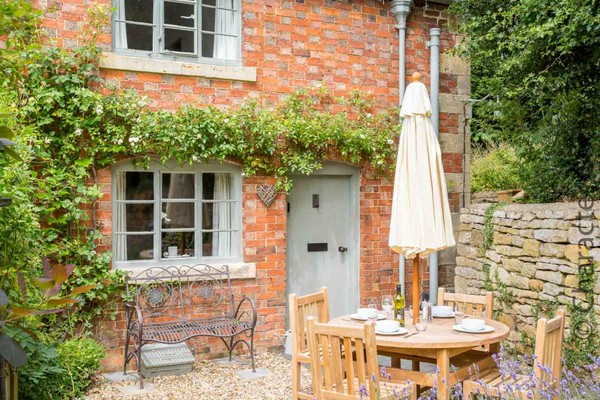 Vacation Rental Hope Cottage (Paxford)