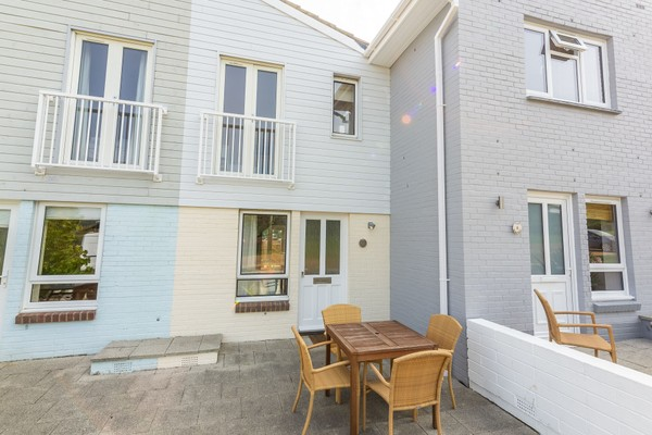 Vacation Rental Maltings F3