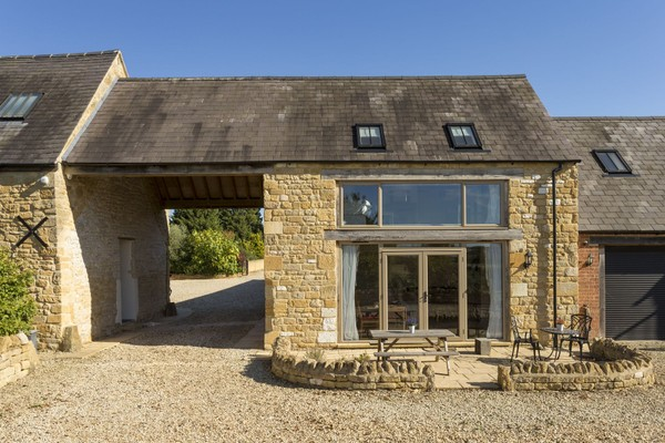 Vacation Rental The Byre