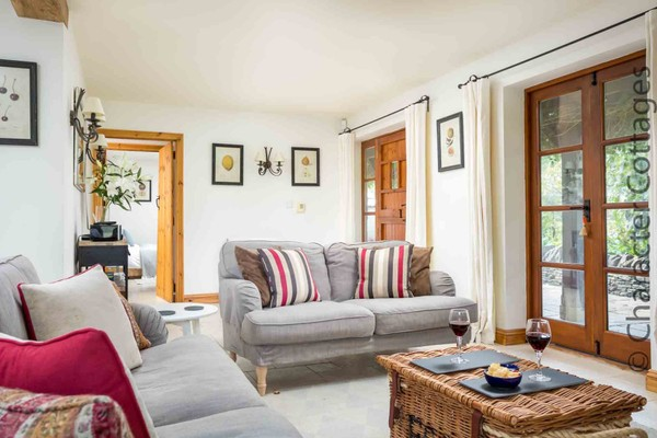 Vacation Rental Tyte Cottage