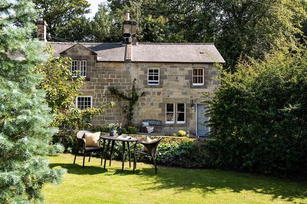 Vacation Rental Miller's Cottage