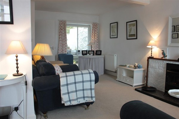 Vacation Rental Allonby Cottage