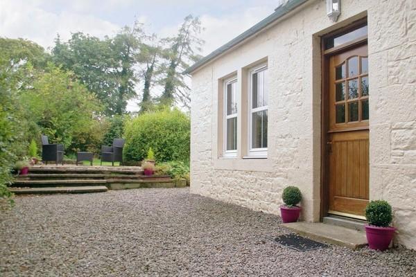 Vacation Rental Beckhead Cottage