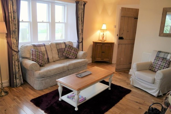 Vacation Rental Ardwell House East Lodge