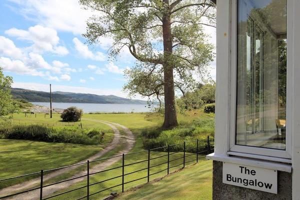 Vacation Rental Ellary Bungalow