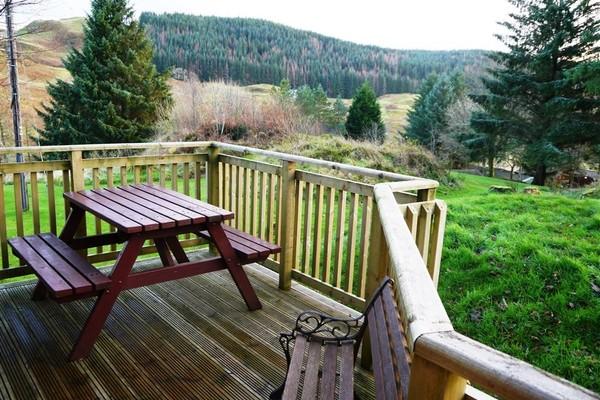 Vacation Rental Beech Lodges