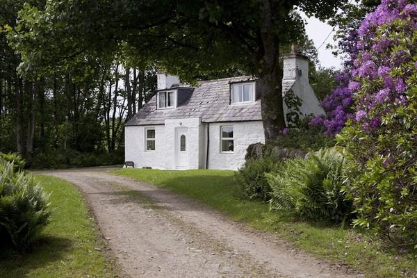Vacation Rental Merton Garden Cottage