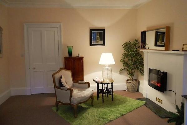Vacation Rental Montrose Apartment