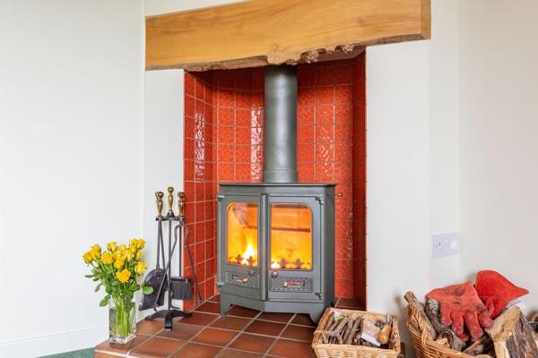 Vacation Rental Thairn Cottage