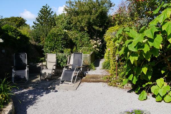 Vacation Rental Garden Cottage