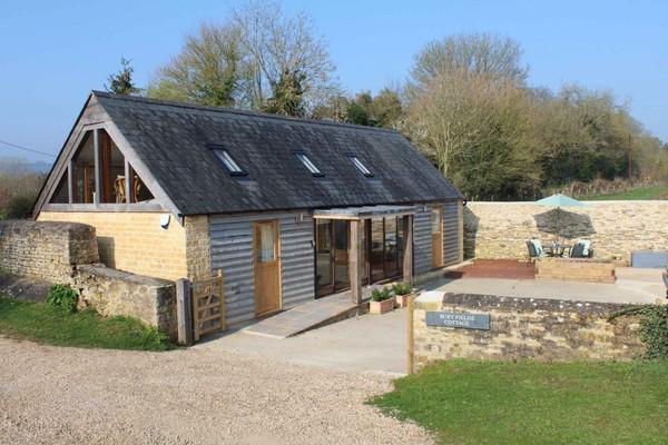 Vacation Rental Bury Fields Cottage