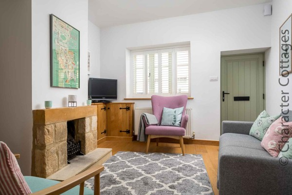 Vacation Rental Brook Cottage (Chipping Campden)