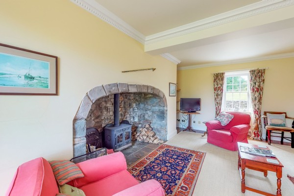 Vacation Rental Airds of Kells House