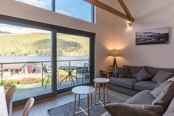Vacation Rental Ben Cruachan