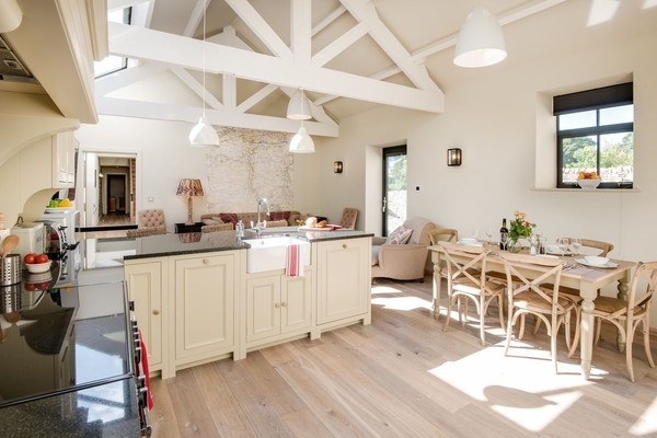 Vacation Rental The Cowshed