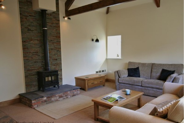Vacation Rental Steading Cottage @ Westfield Steading