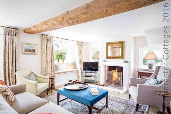 Vacation Rental Manor Cottage