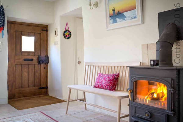 Vacation Rental Friesland Cottage